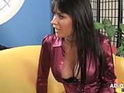 Eva Kaera Gets Fucked While Wearing Nylons