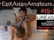 Compilation #8 - Creampie Amateurs - 18auditions.com